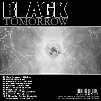 Black Tomorrow
