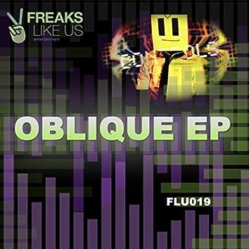 Oblique EP