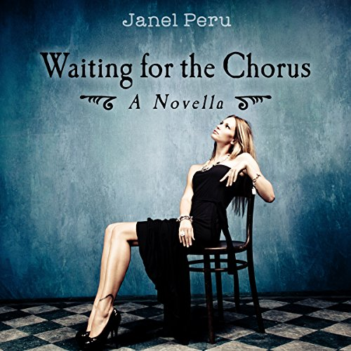 Waiting for the Chorus audiobook cover art
