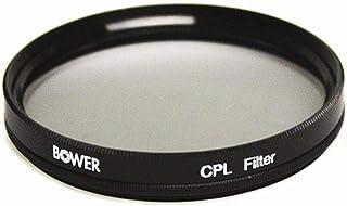 Bower FP58CC Digital High-Definition 58mm Circular Polarizer Filter