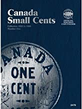 [(Canada Small Cents Collection 1920 to 1988 Number One * *)] [Author: Whitman Publishing] published on (April, 2008)