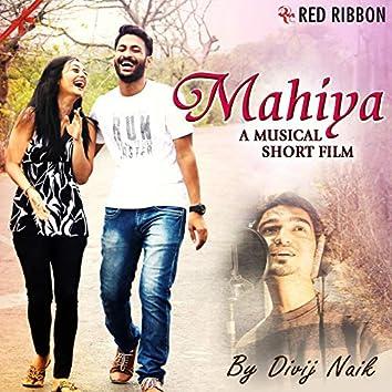 Mahiya