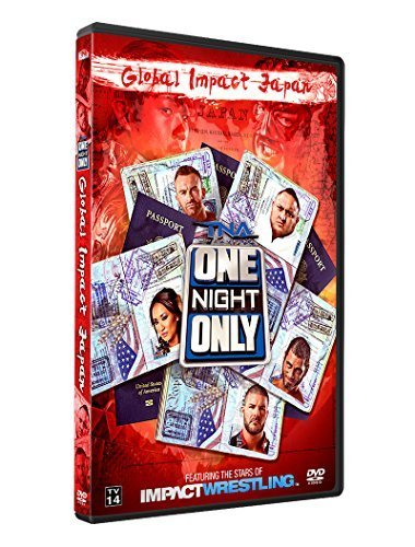 TNA Wrestling's One Night Only: Global Impact Japan