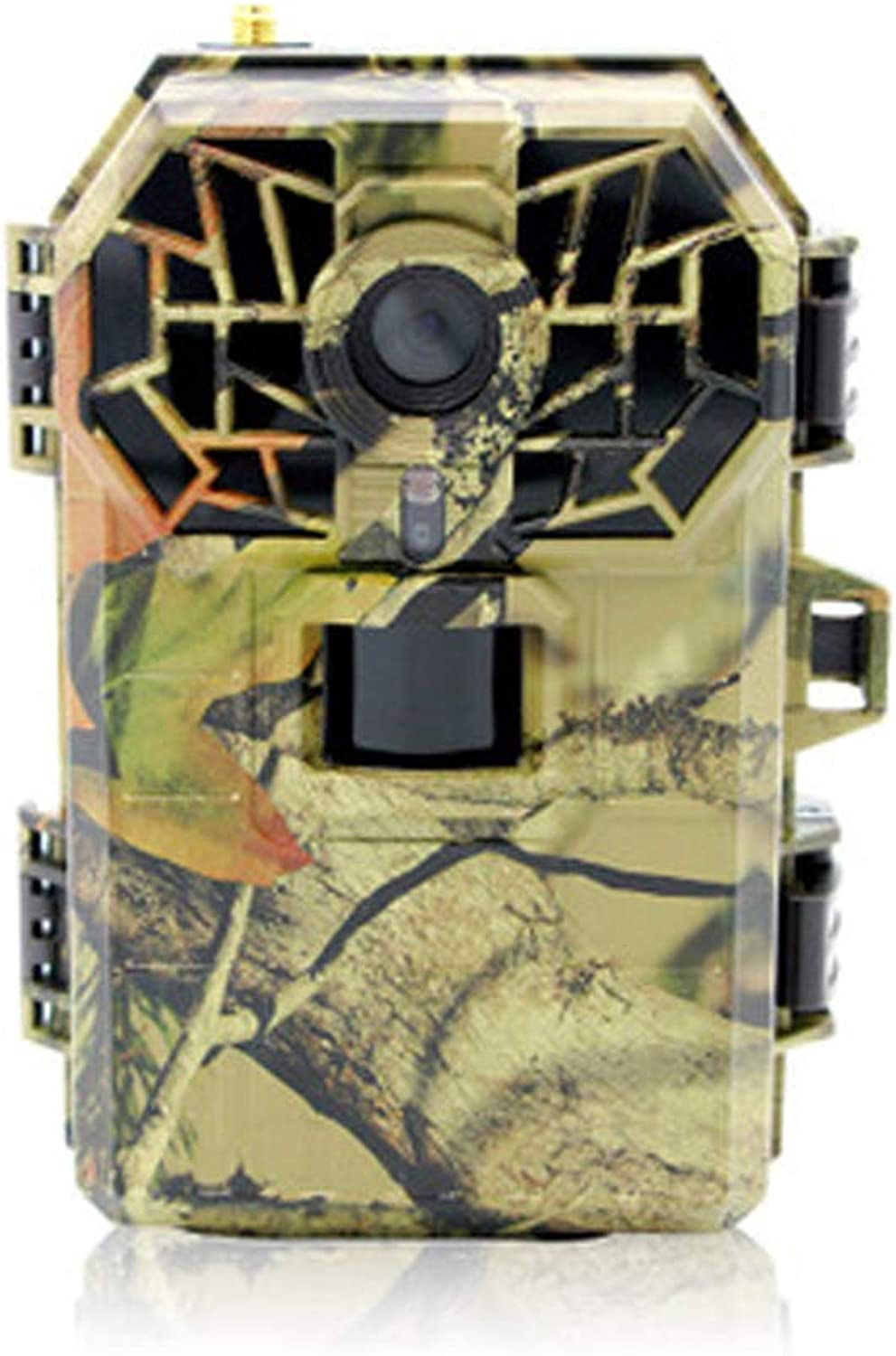 Hunting Camera Outdoor Motion Activated Wildlife Camera Trail Camera with Infrared Night Vision, Movement Sensor & Remote