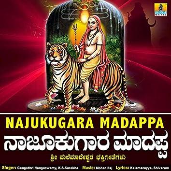 Najukugara Madappa