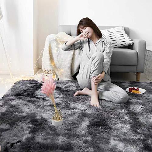 Area Rugs Soft Bedroom Carpets L...