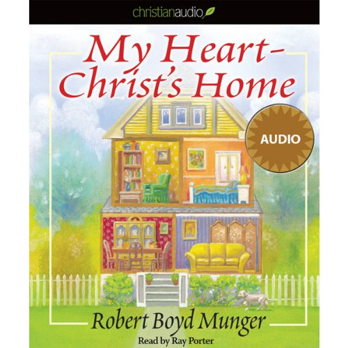 My Heart - Christ's Home copertina