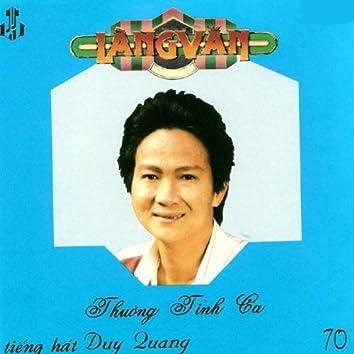 Thuong Tinh Ca