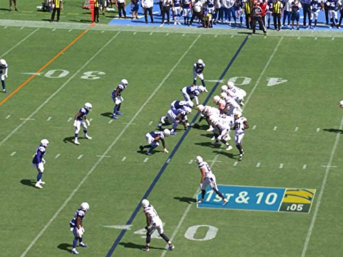 Indianapolis Colts vs Los Angeles Chargers