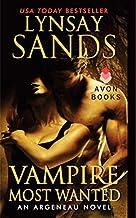 Vampire Most Wanted (Argeneau Novels)