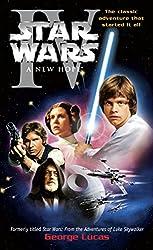 The Star Wars Book Finder Star Wars Episode Iv A New Hope Novelization
