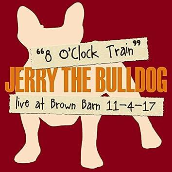 The 8 O'clock Train