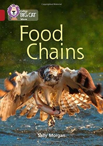 Food Chains: Band 14/Ruby