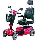Elektrofahrzeug E 60 für Senioren führerscheinfrei auf elektro-fahrzeug-kaufen.de ansehen