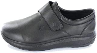 JOYA Mens Edward Leather Shoes
