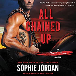 Couverture de All Chained Up