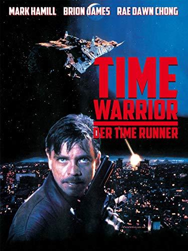 Time Warrior - Der Time Runner