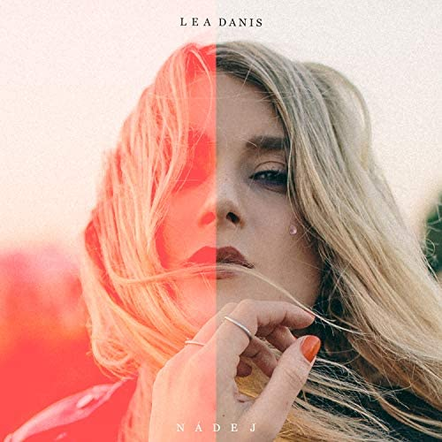 Lea Danis feat. Mantra