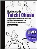 Nociones De Taichi Chuan Dvd