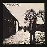 David Gilmour [Blu-spec CD2]