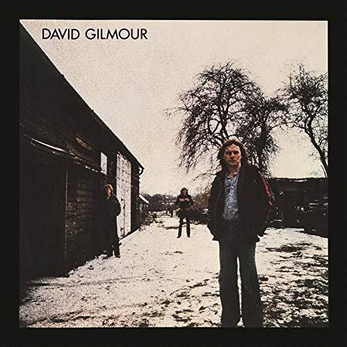 David Gilmour (Blu-Spec CD2) (Paper Sleeve)