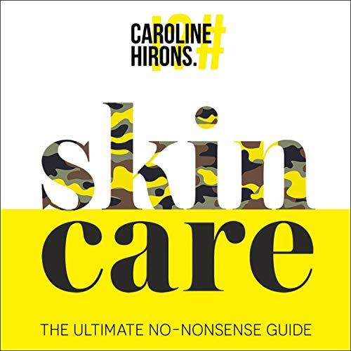 Skincare cover art