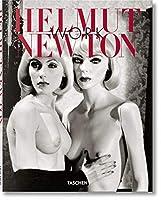 Helmut Newton: Work (Fo)