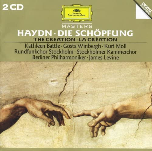 Berliner Philharmoniker & James Levine