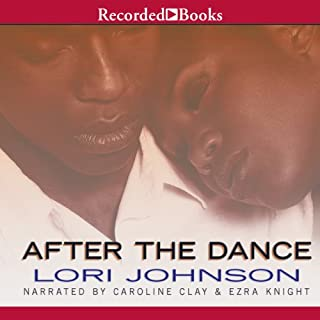 After the Dance audiobook cover art