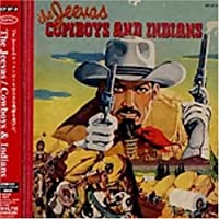 Cowboys & Indians +2(Limited Edition:Cd+Dvd) by Jeevas (2003-09-26)