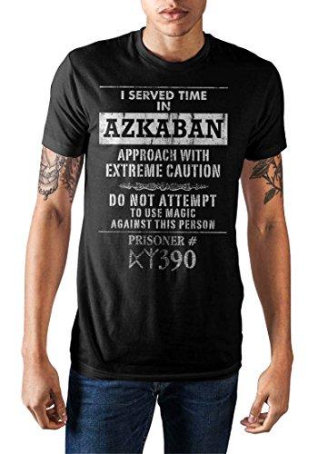 Harry Potter Hogwarts Crest Shirt For Men-XX-Large