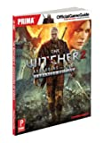 The Witcher 2 - Assassins of Kings: Prima Official Game Guide