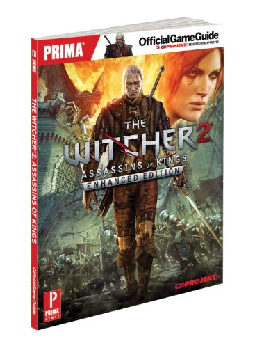 The Witcher 2: Assassins of Kings Official Game Guide: Prima's Official Game Guide