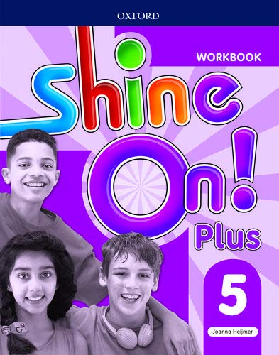 Shine On!: Level 5: Workbook