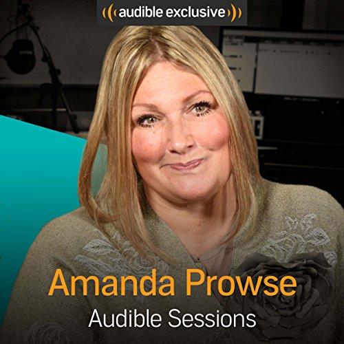 Amanda Prowse audiobook cover art