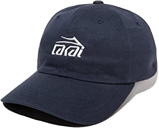 Lakai Unisex-Adults Logo Dad Hat Size