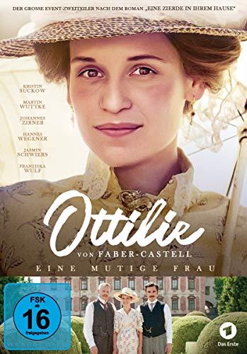 Ottilie von Faber-Castell - Eine mutige Frau [2 DVDs]