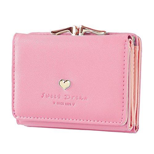 Women's Wallet Purses - KQueenSt...