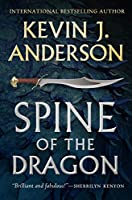 Spine of the Dragon (Wake the Dragon)