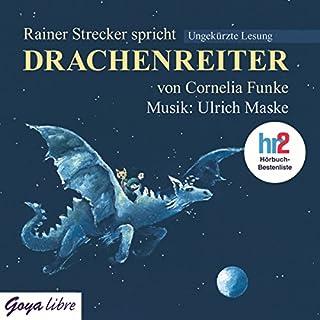 Drachenreiter                   Autor:                                                                                                                                 Cornelia Funke                               Sprecher:                                                                                                                                 Rainer Strecker                      Spieldauer: 12 Std. und 53 Min.     1.002 Bewertungen     Gesamt 4,7