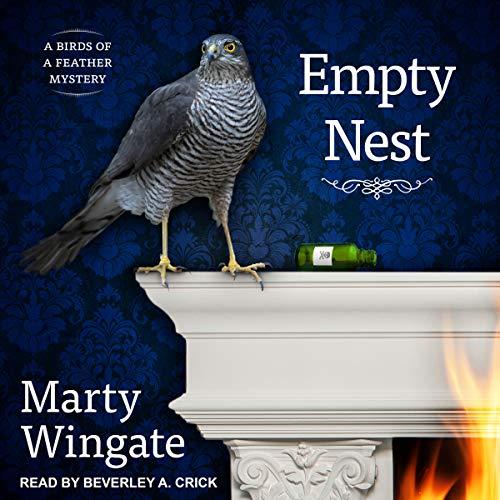 Empty Nest audiobook cover art