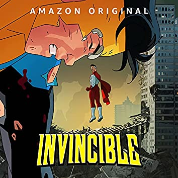 Invincible Season 1: Official Playlist