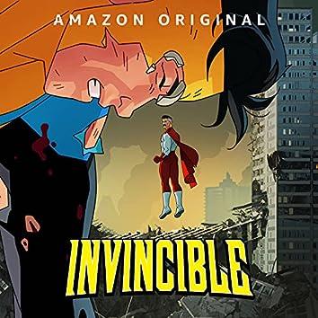 Invincible Season 1: Official Playlist
