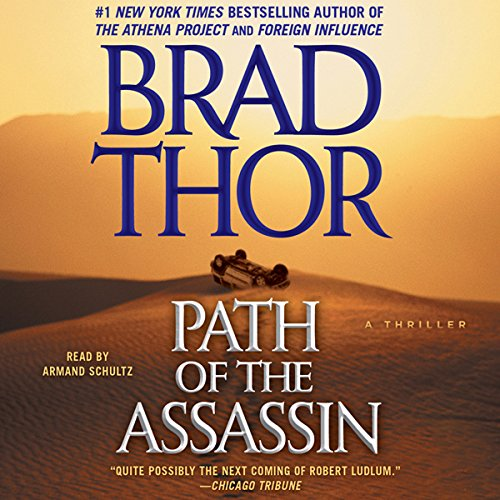 Path of the Assassin cover art