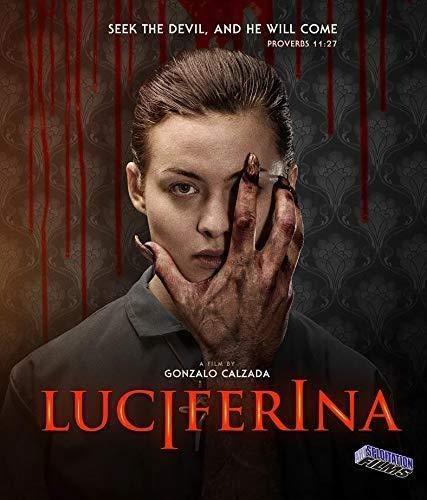 Luciferina [Blu-ray]