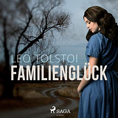 Familienglück cover art