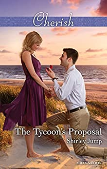 The Tycoon's Proposal (The Barlow Brothers Book 3) by [Shirley Jump]