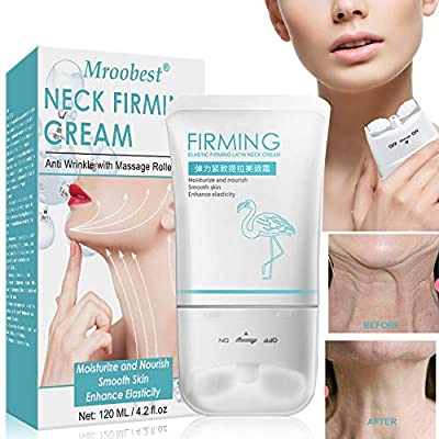Neck Firming Cream, Neck Creams, Neck Tightening Cream, Anti-Wrinkle Cream, Moisturize the skin, Enhance Elasticity, Anti-Wrinkle/Aging smooth skin, For a wrinkle-free, firmer neck