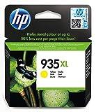 HP C2P26AE Cartouche d'encre HP 935XL,Jaune