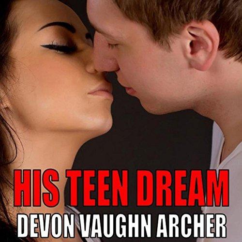His Teen Dream cover art